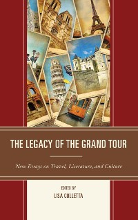Cover The Legacy of the Grand Tour