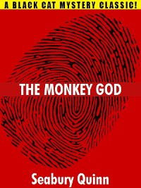Cover The Monkey God