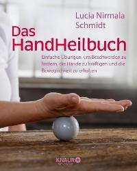 Cover Das HandHeilbuch