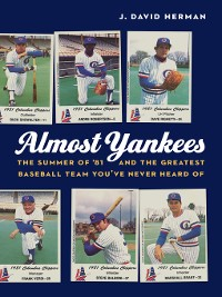 Cover Almost Yankees