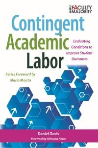 Cover Contingent Academic Labor