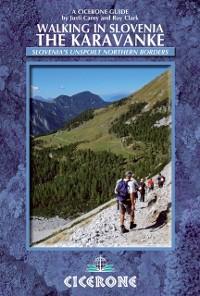 Cover Walking in Slovenia: The Karavanke