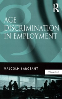 Cover Age Discrimination in Employment