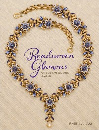 Cover Beadwoven Glamour