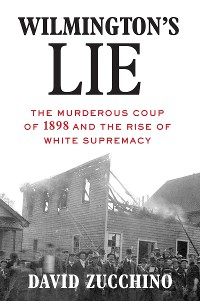 Cover Wilmington's Lie