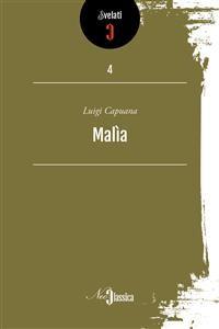 Cover Malìa