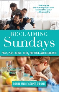 Cover Reclaiming Sundays