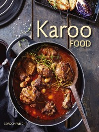 Cover Karoo Food