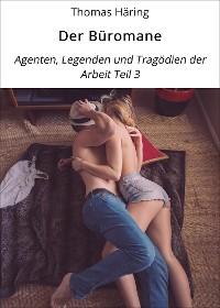Cover Der Büromane