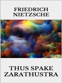 Cover Thus Spake Zarathustra