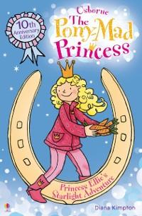 Cover Princess Ellie's Starlight Adventure