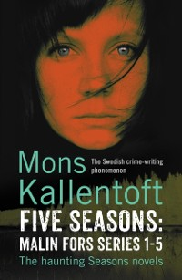 Cover Five Seasons: Malin Fors series 1-5