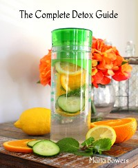 Cover The Complete Detox Guide