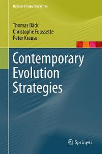 Cover Contemporary Evolution Strategies