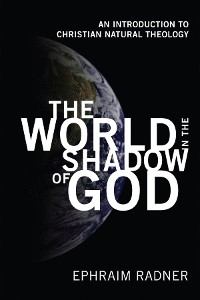 Cover The World in the Shadow of God