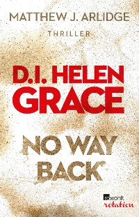 Cover No Way Back