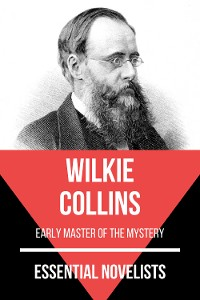 Cover Essential Novelists - Wilkie Collins