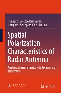 Cover Spatial Polarization Characteristics of Radar Antenna
