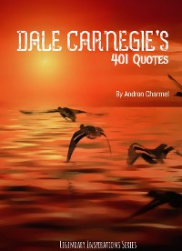 Cover Dale Carnegie's 401 Quotes