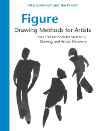 Cover Figure Drawing Methods for Artists