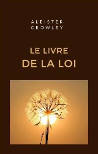 Cover Le livre de la loi (traduit)