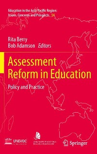 Cover Assessment Reform in Education