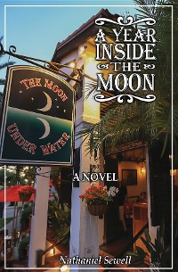 Cover A Year Inside The Moon