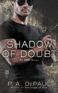 Cover Shadow of Doubt