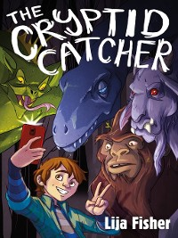 Cover The Cryptid Catcher