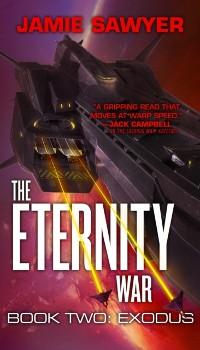 Cover Eternity War: Exodus