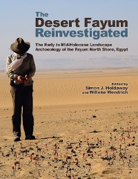 Cover The Desert Fayum Reinvestigated
