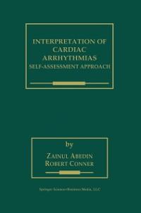Cover Interpretation of Cardiac Arrhythmias