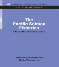 Cover Pacific Salmon Fisheries