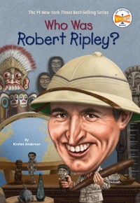 Cover Who Was Robert Ripley?