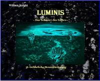 Cover Luminis-das Schwert des Lichts