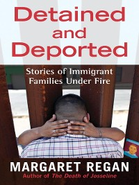 Cover Detained and Deported