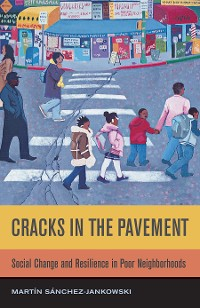 Cover Cracks in the Pavement