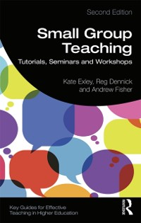 Cover Small Group Teaching