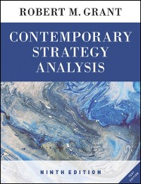 Cover Contemporary Strategy Analysis Text Only