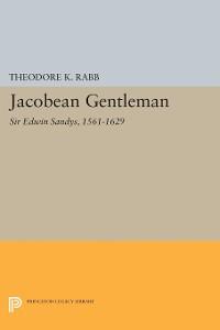 Cover Jacobean Gentleman