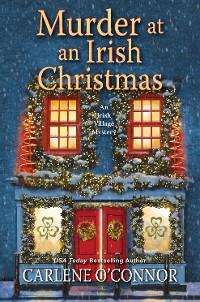 Cover Murder at an Irish Christmas