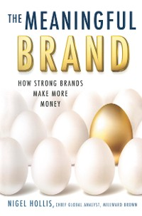 Cover The Meaningful Brand