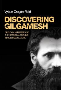 Cover Discovering Gilgamesh