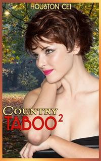 Cover Country Taboo 2