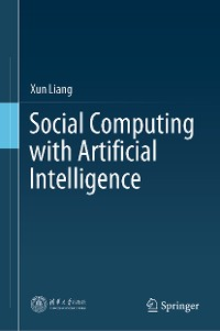 Cover Social Computing with Artificial Intelligence