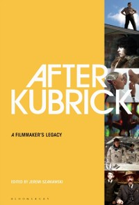 Cover After Kubrick