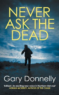 Cover Never Ask the Dead