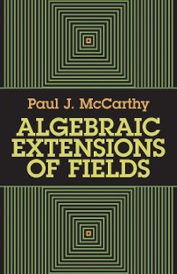 Cover Algebraic Extensions of Fields
