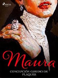 Cover Maura
