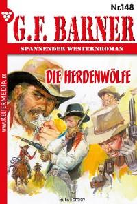 Cover G.F. Barner 148 – Western